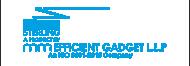 MM EFFICIENT GADGET LLP Logo